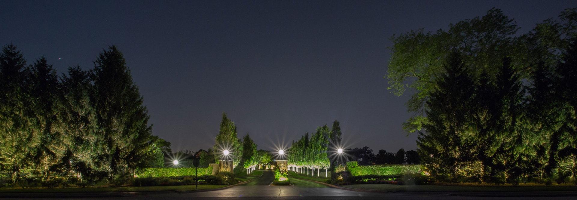Night Light Inc.