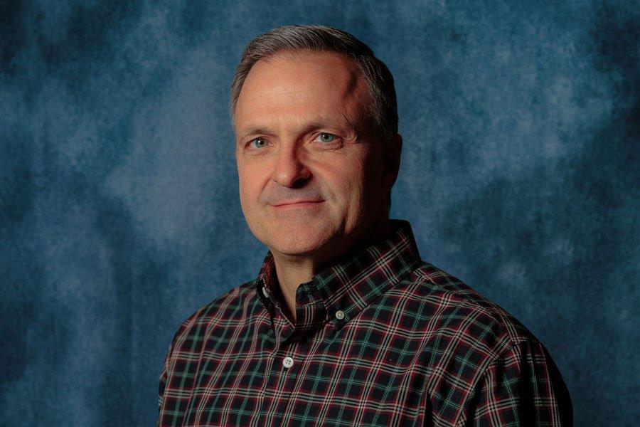 Ed Reier