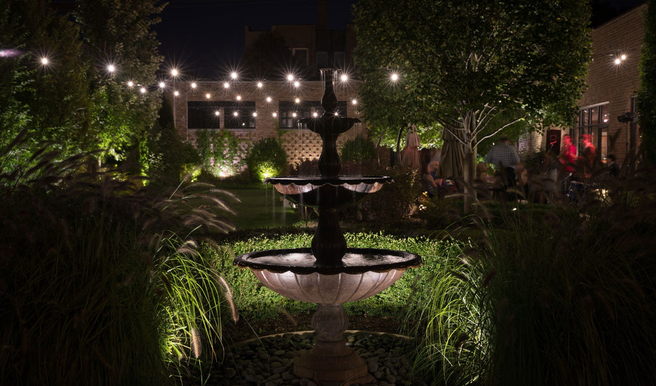 An Introduction and the Pitfalls of LED Site and Landscape Illumination